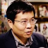 楊井人文氏